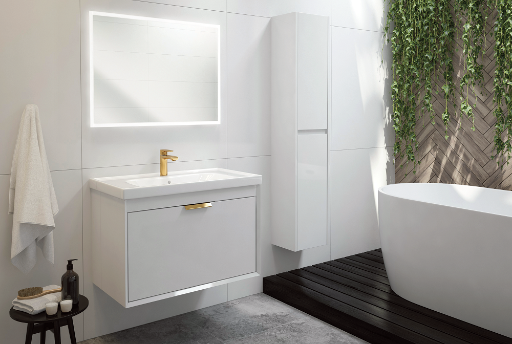 Fjord Scandinavian Range SONAS Bathrooms