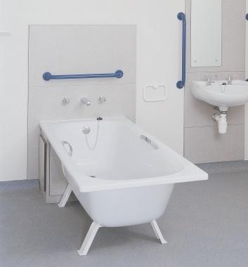Assisted Baths