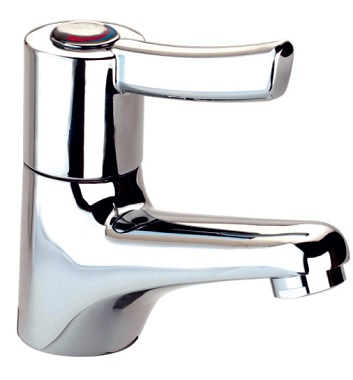 Lever Operated Taps