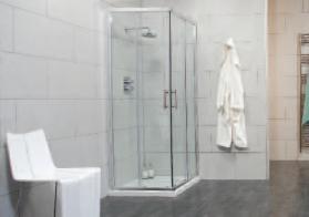 Kristal Shower Doors And Shower Enclosures Ireland