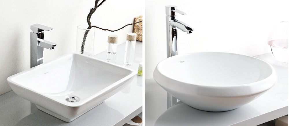 Countertop Washbasin