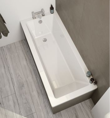 Extra Deep Baths