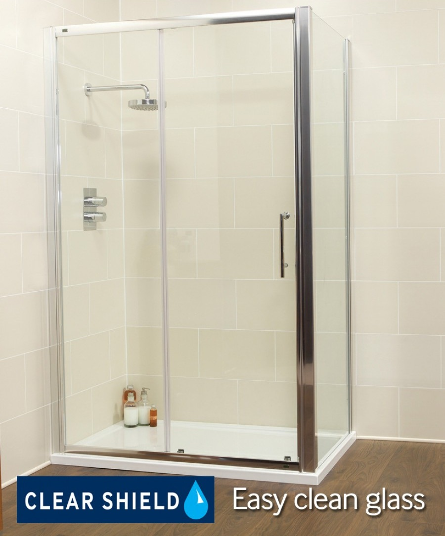 ask way step the glass shower easy anna doors clean how to