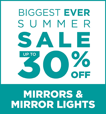 Mirrors and Mirror Lights