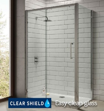 All Shower Door Ranges