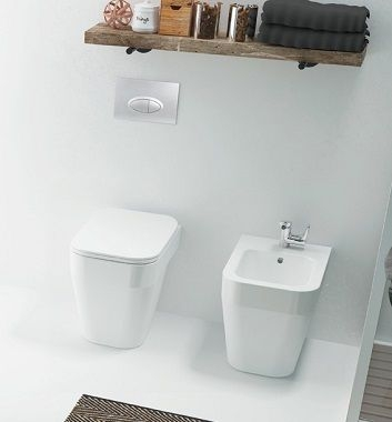 All Bathroom Suite Ranges