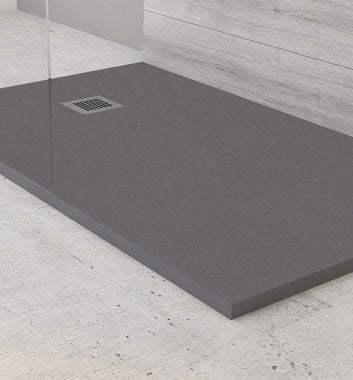 SLATE Slimline Shower Trays