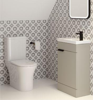 Small Bathroom Solutions