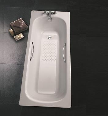 Steel Baths