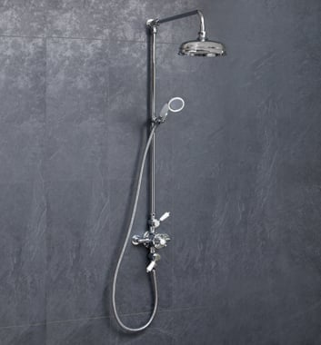 Showers | Sonas Bathrooms