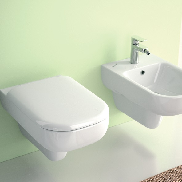 Commercial Bathrooms | Sonas Bathrooms