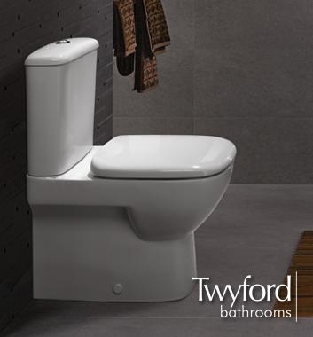 Twyford Toilets