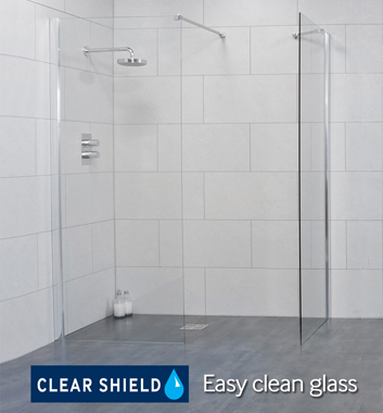 Urban Wet Room Panels