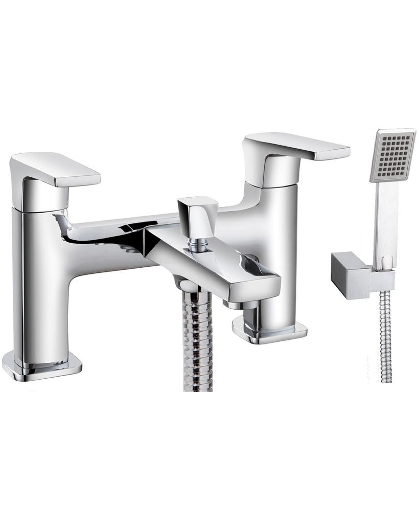 Horley Bath Shower Mixer