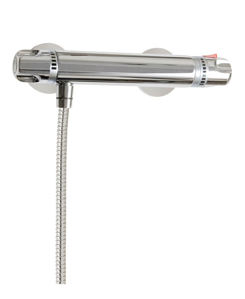 EVA TMV2 Thermostatic Bar Mixer Shower