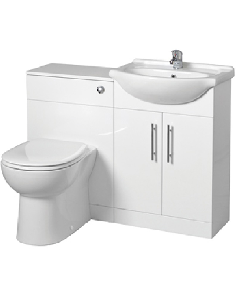 Belmont Vanity Pack - Special Offer* - with Nena Basin Mono