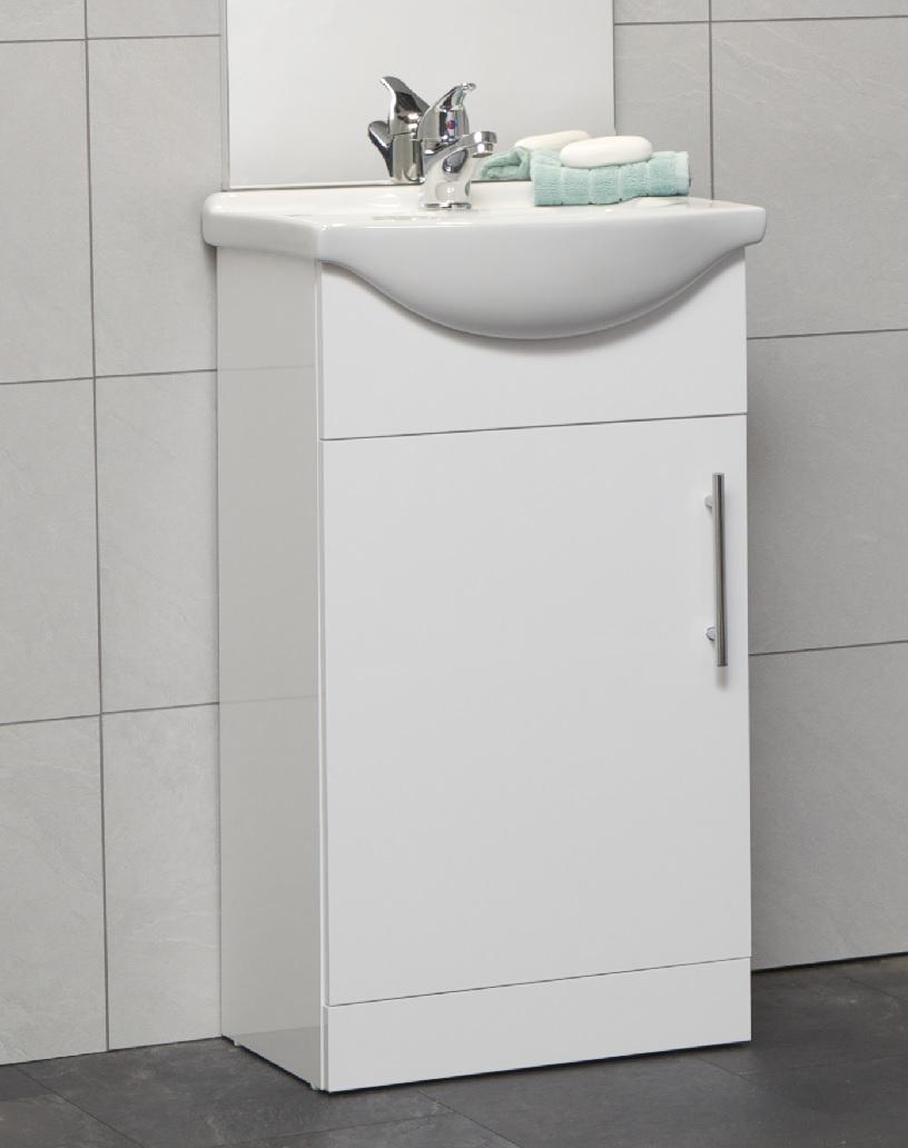 Belmont 45cm Vanity Unit & Basin