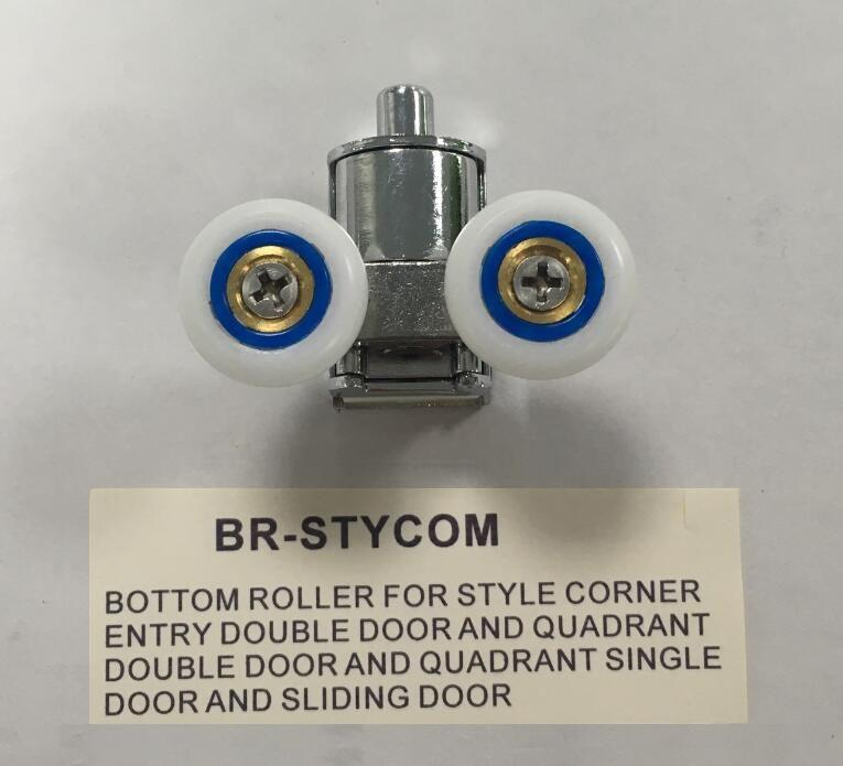 Style Range Bottom Rollers