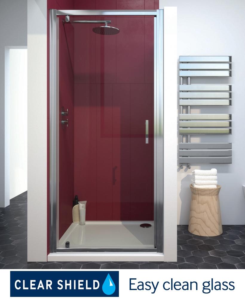City Plus 900 Pivot Door