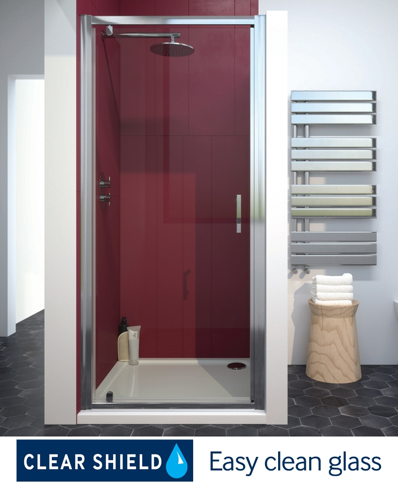 CITY PLUS Pivot Door 900 Pack  - *Special Offer