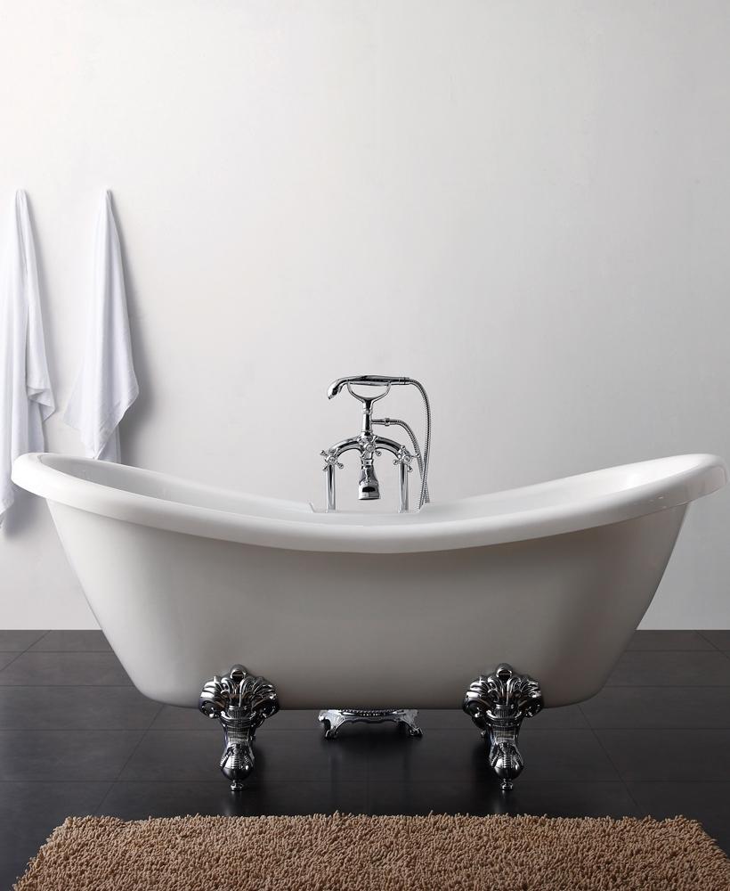 Countess 1760 x 700 Free Standing Bath