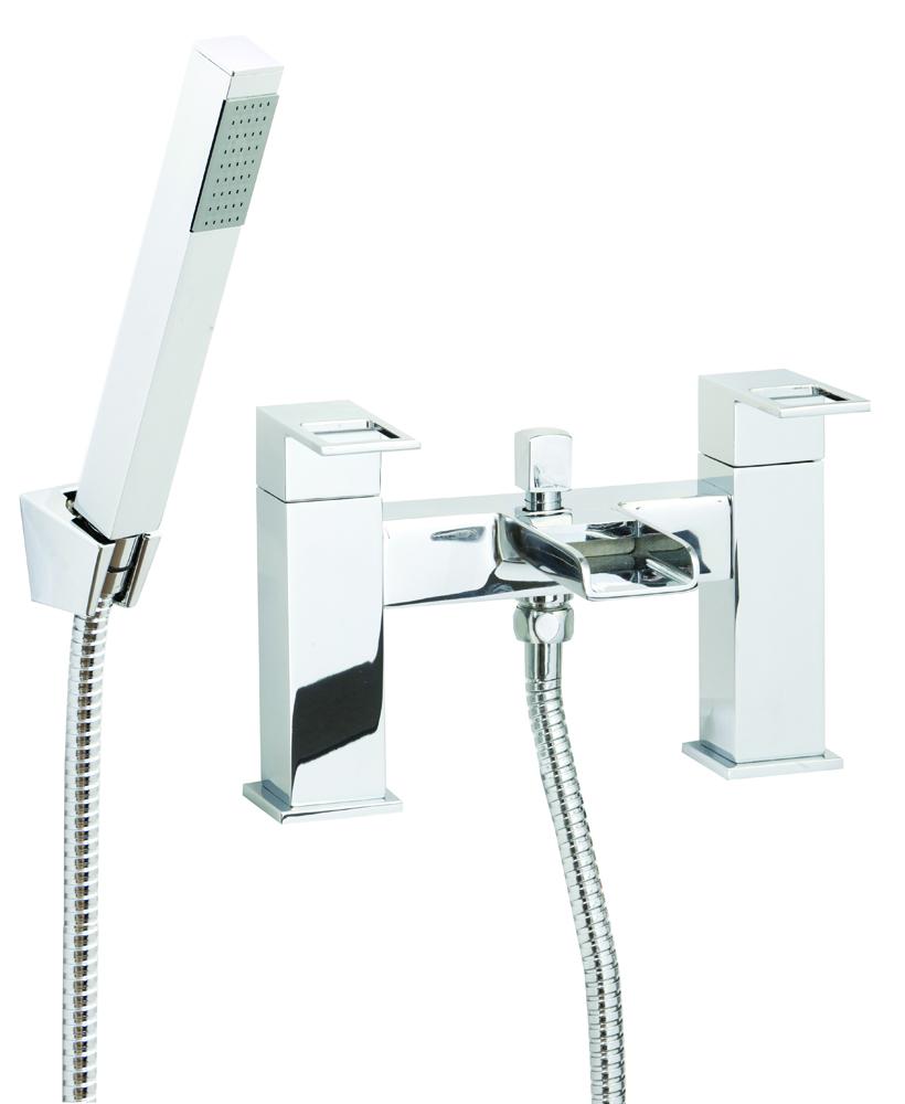 Dorset Bath Shower Mixer