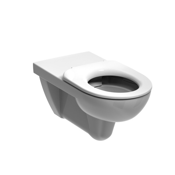 Energy E100 Rimfree® 700 Wall Hung WC