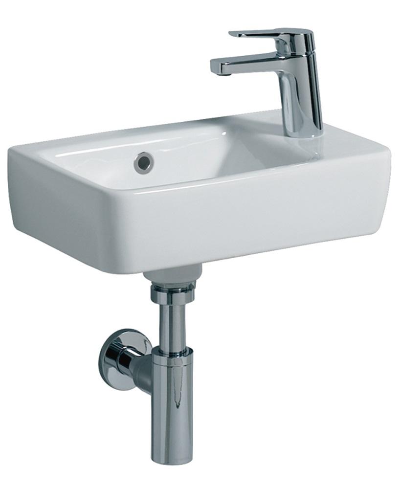 E200 400 Handrinse Basin RH Tap
