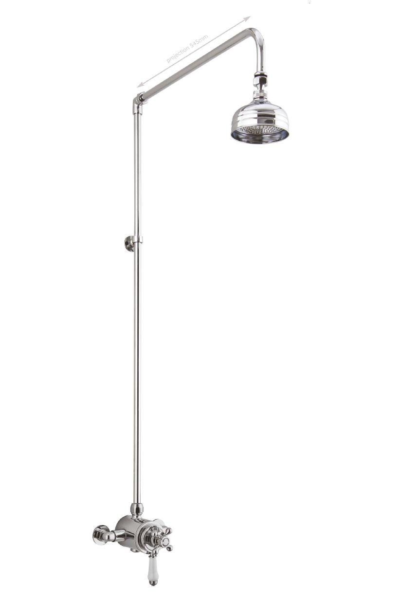 Elizabeth Shower Kit 1