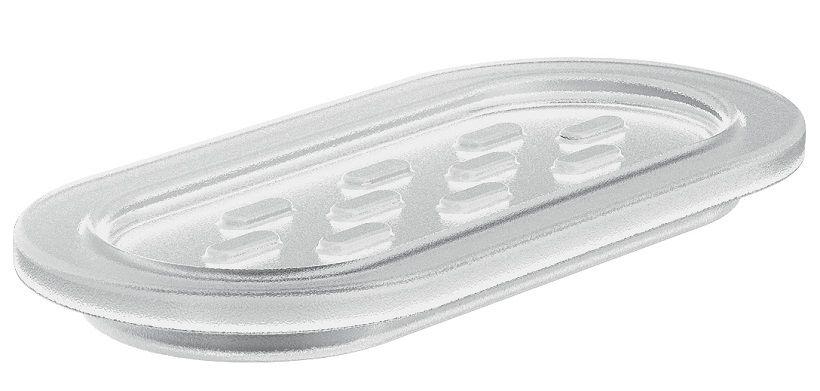Azzorre Soap Dish for Towel Rail
