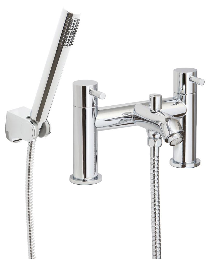Harrow Bath Shower Mixer