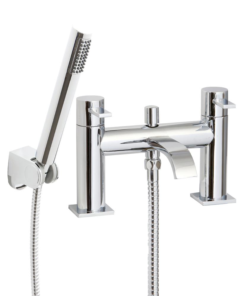 Loftus Bath Shower Mixer