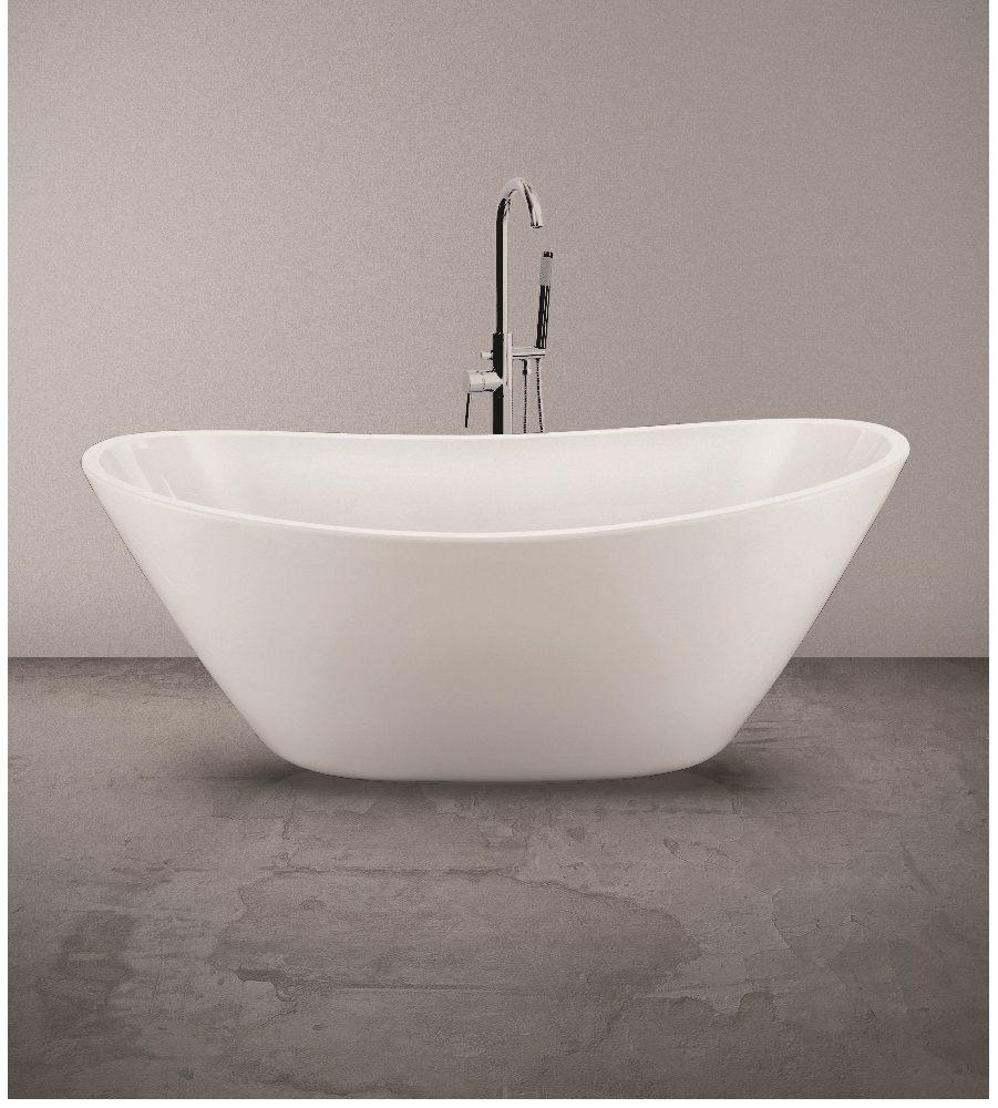 Mia Freestanding Bath  L 1700 W 785 H 670