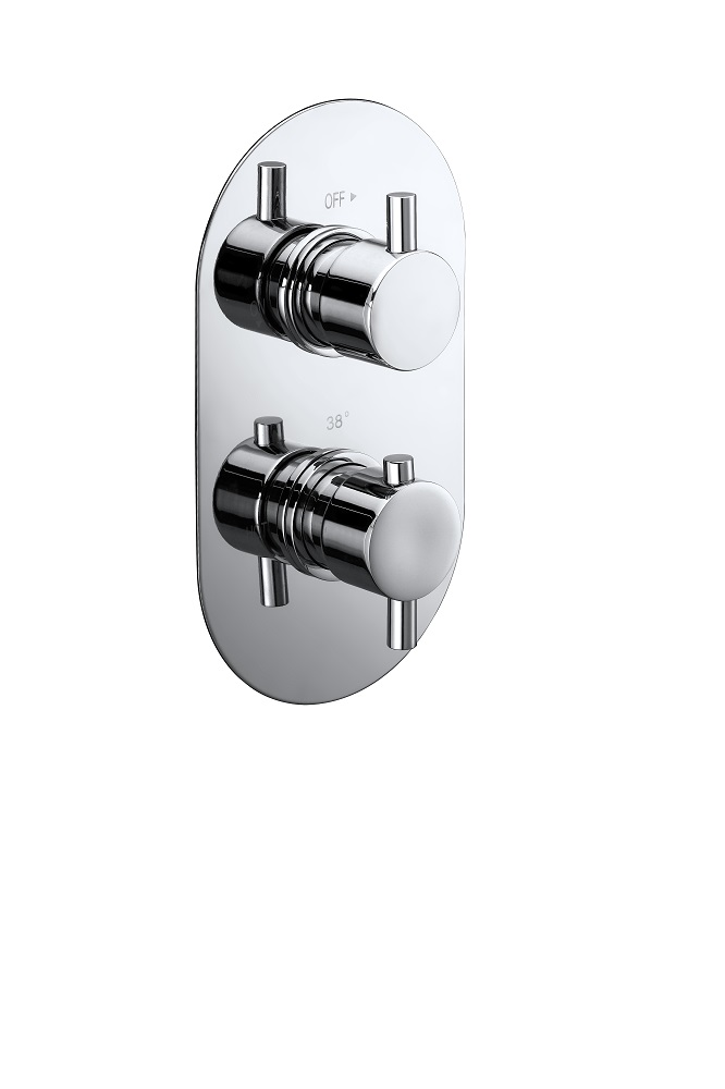 ORION Dual Control Shower Valve