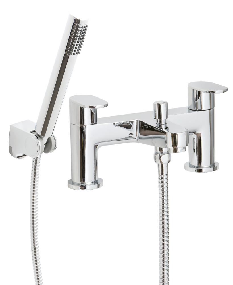 Norfolk Bath Shower Mixer