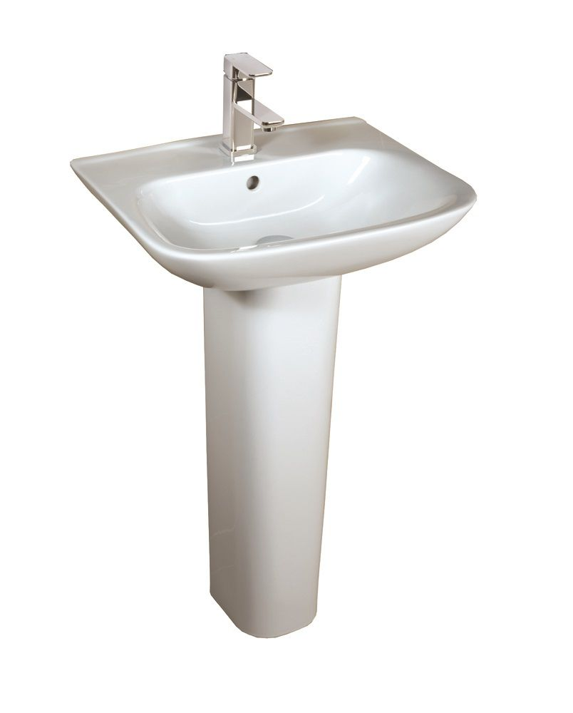 Origin 62 52cm Basin & Pedestal