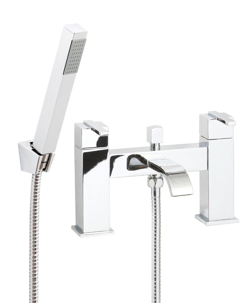 Poole Bath Shower Mixer