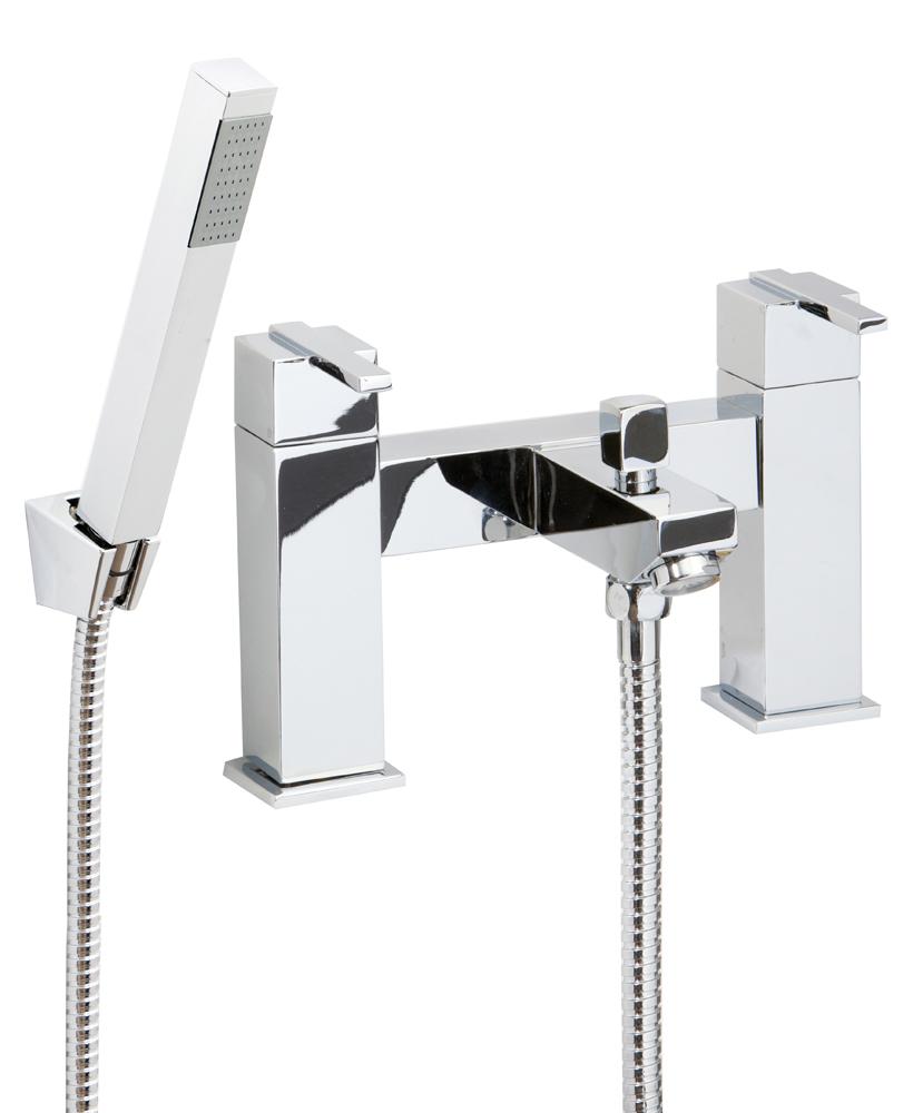 Ripley Bath Shower Mixer