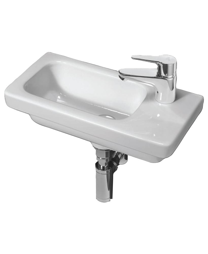 Resort 450  Slimline Basin