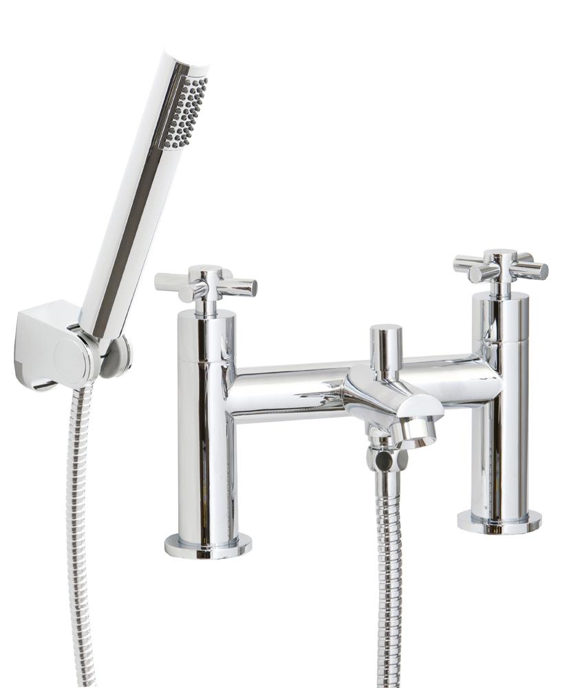 Series C Bath Shower Mixer