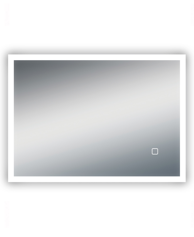 Sansa Mirror  with All Round LED Light 500Hx700W