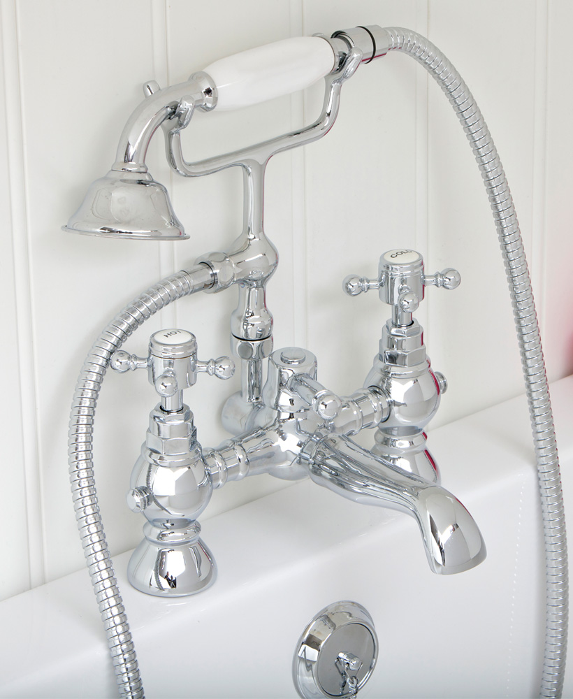Surrey Bath Shower Mixer