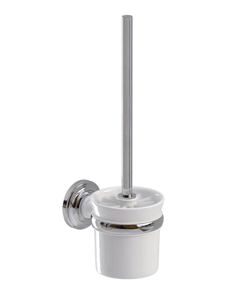 Westbury Toilet Brush Holder