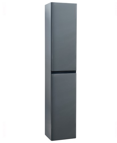 Ella Anthracite 30cm Wall Column
