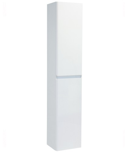 Ella White 30cm Wall Column