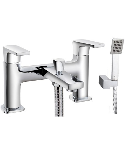 Horley Bath Shower Mixer