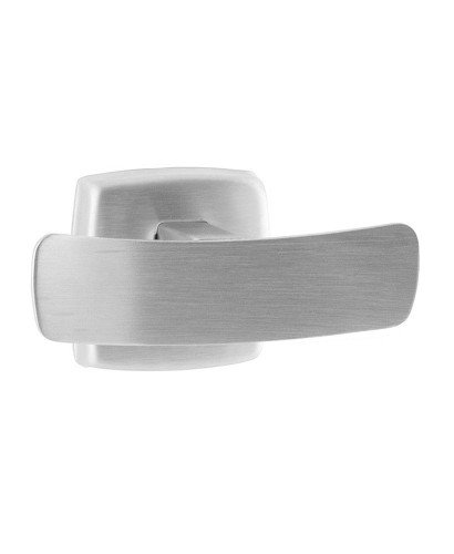 Double Clothes Hook Stainless Steel
