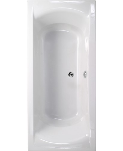 Arena 1800x800 Double Ended Bath