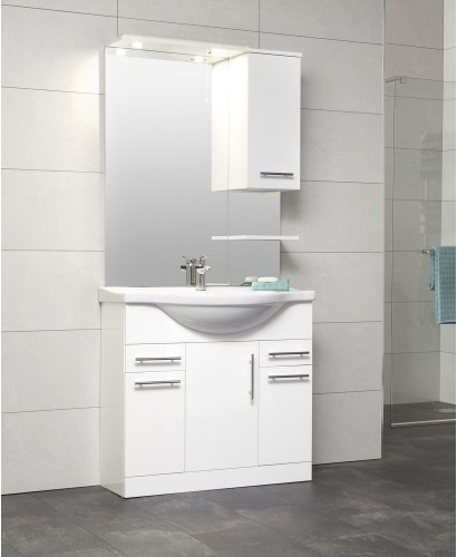 Belfast Sink Base Unit 500mm