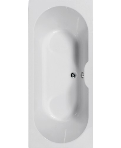 Calisto 1700x750 Double Ended Bath